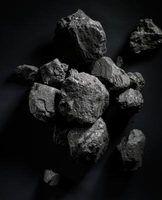 Em que tipo de rochas são combustíveis fósseis encontrados?