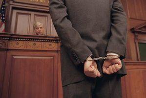 Em que fase do processo de justiça criminal que o réu entrar um apelo?
