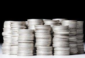 Conseqüências de imposto de renda de vender lingotes de prata