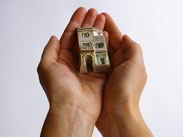 Questões de imposto de renda com a venda de propriedades de vida
