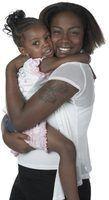 Os efeitos da separação de uma criança de uma mãe