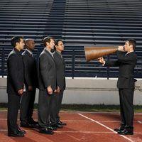 Informações sobre os trabalhos de marketing esportivo