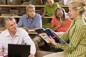 estrategistas de instrução deve funcionar bem com os professores.