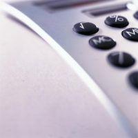 Instruções para o calculadora financeira casio