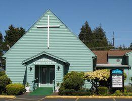 Requisitos de seguro para pré-escolas da igreja com base