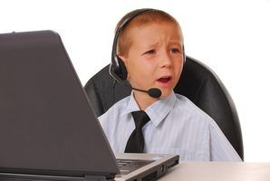 Deveres de seguro de telemarketing
