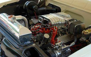 Um motor B20 irá impulsionar o seu Honda ou Acura`s performance if installed correctly.