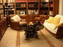 Fotos para o interior da sala de estar decoração idéias