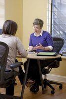 As perguntas da entrevista e respostas para um trabalho paraprofessional