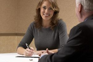 As perguntas da entrevista para gestores de recursos humanos