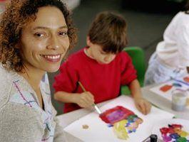 Dicas de entrevista para um educador de infância