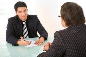 Entrevistando dicas perguntas e respostas
