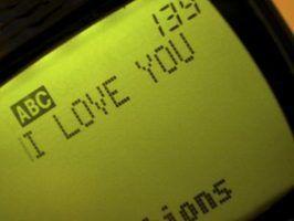 Invenções para parar de texting ao conduzir