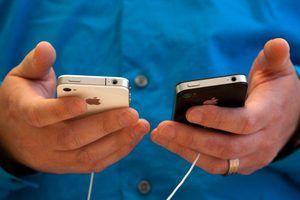Iphone configurações gerais e restrições