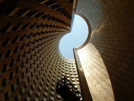 Escolas de arquitetura japonês