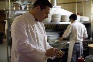 Descrição do trabalho para preparação de cozinheiros na cracker barrel
