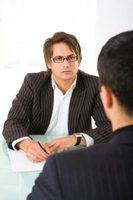 Perguntas da entrevista de trabalho por um diretor de desenvolvimento