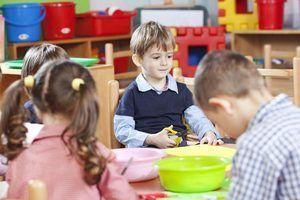 Lição energia kindergarten