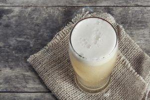 Lager ou cerveja: qual é a diferença?