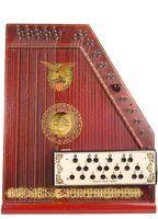 Instrumentos de corda lap