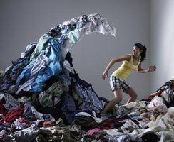 Se você tem montanhas de lavandaria, um dos secadores de maior capacidade podem ajudar você a começar suas tarefas feito mais rapidamente.