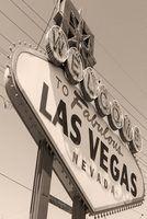 viagens de ônibus são uma forma relativamente livre de problemas para chegar a Las Vegas.