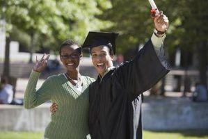 As faculdades de direito que são fáceis de entrar em