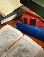 As faculdades de direito que têm admissões inverno