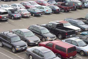 Leis de reintegração de posse de carro em maryland