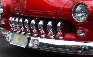 Leis sobre um projeto de lei de venda de um veículo no estado de alabama