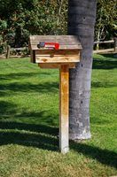 Leis sobre a entrega de correio em nome de terceiros