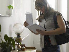 Leis sobre cartas ameaçadoras
