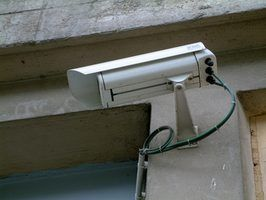 Leis sobre vigilância por vídeo e consentimento no texas