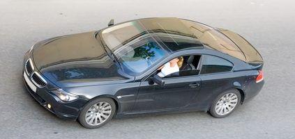 Leis que dizem respeito ao ato de reintegração de posse de um carro