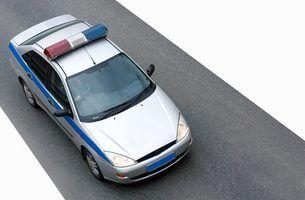 Programas de arrendamento para carros de aplicação da lei