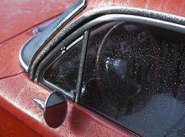 Locação de um carro no estado de texas