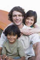 Formas legais para a adoção, em texas