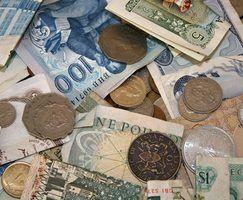 Requisitos de licenciamento para venda de divisas