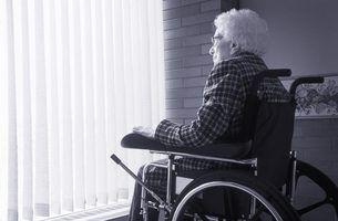Lista de deficiências aprovados de segurança social deficiência