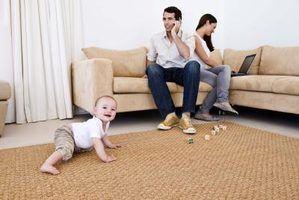 Você tem opções de marcas de carpetes para sua casa.