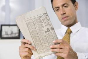Lista de índices financeiros