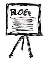 Lista de sites de blog-livres da submissão