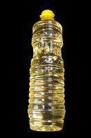 Lista de óleos completamente hidrogenados