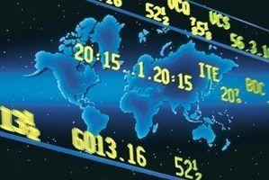 Lista de etfs internacional