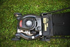 Lista de motores para cortadores de relva