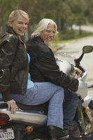 Lista de companhias de seguros de moto