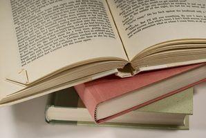 Lista de editoras de livros oregon