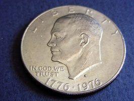 Lista de moedas do dólar presidenciais