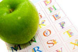 professores de primeira série desempenham um papel vital no desenvolvimento da primeira infância.
