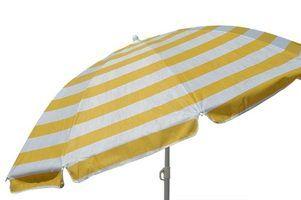Lista de empresas de guarda-chuva